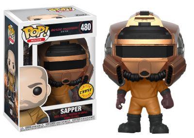 Blade Runner 2049 - Sapper 2