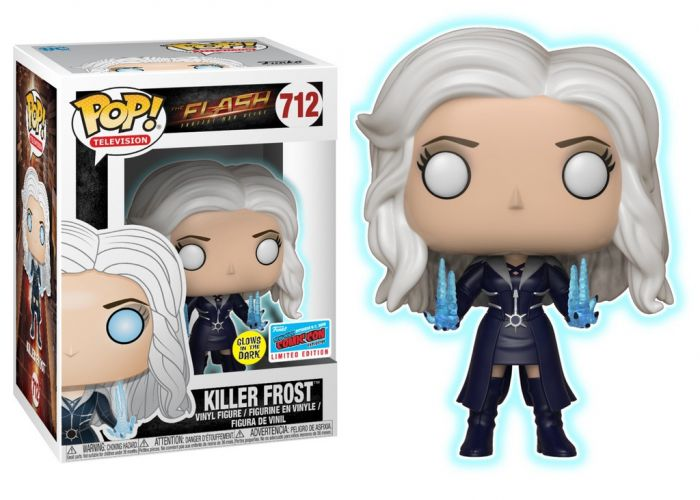 Flash - Killer Frost