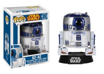 Gwiezdne Wojny - R2-D2