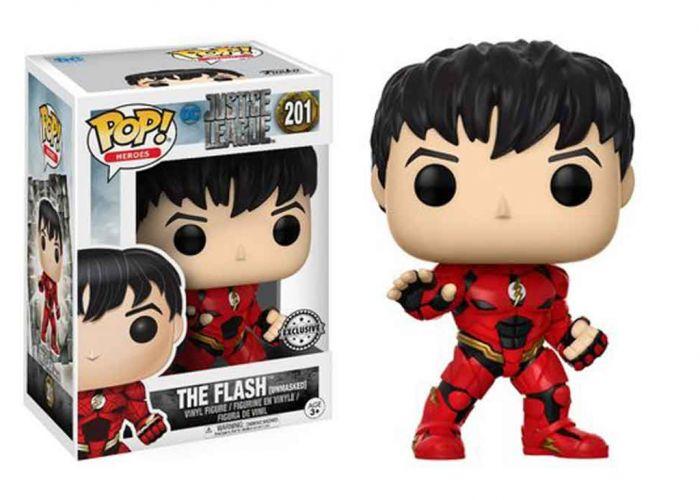 Liga Sprawiedliwości - Flash 2
