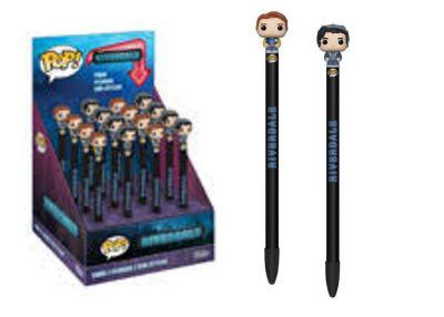 Riverdale - Długopisy w ciemno