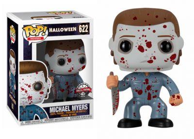 Halloween - Michael Myers 2