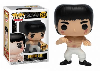 Bruce Lee - Bruce Lee