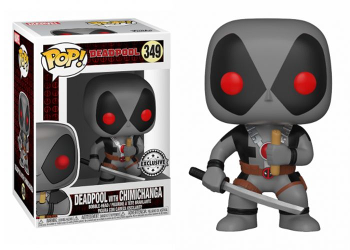 Deadpool - Deadpool 4