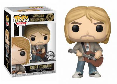 Gwiazdy - Kurt Cobain 2