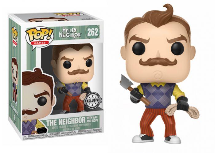 Hello Neighbor - Neighbor 2