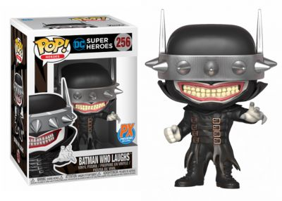 DC - Batman Who Laughs