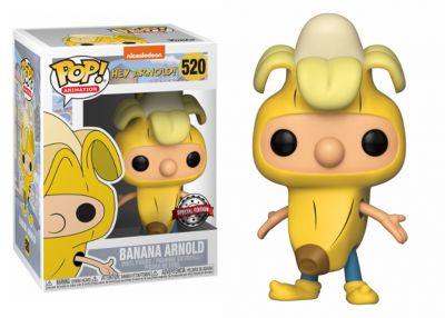 Hej Arnold! - Arnold Shortman 2