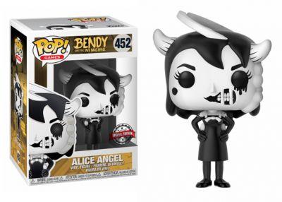 Bendy - Alice Angel