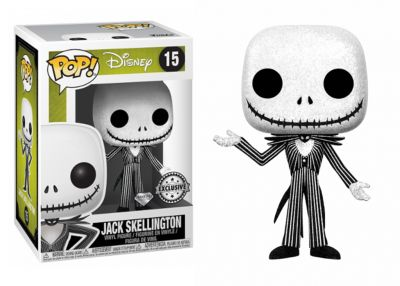 Miasteczko Halloween - Jack Skellington 3