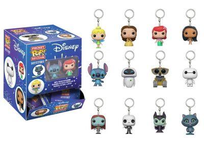 Disney - Brelok w ciemno