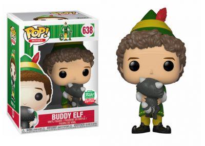 Elf - Elf 4