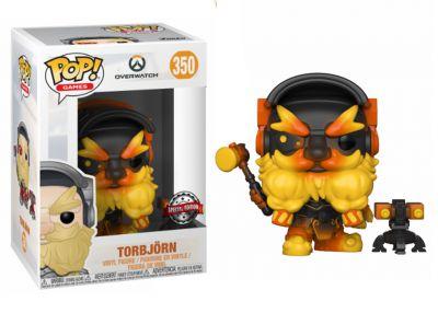 Overwatch - Torbjörn 2