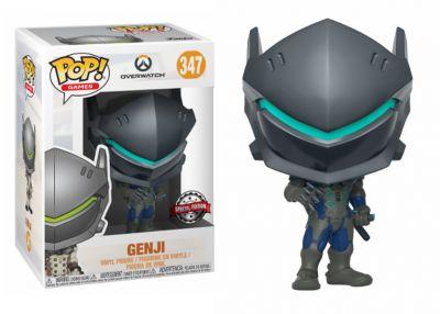 Overwatch - Genji 2