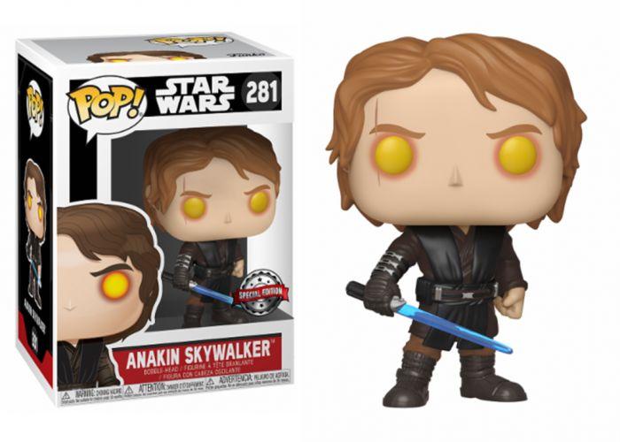 Gwiezdne wojny: Wojny klonów - Anakin Skywalker 2