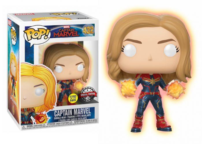 Kapitan Marvel - Kapitan Marvel 3