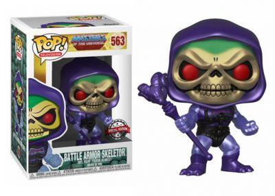 Władcy Wszechświata - Skeletor 2