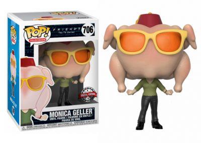 Przyjaciele - Monica Geller 4