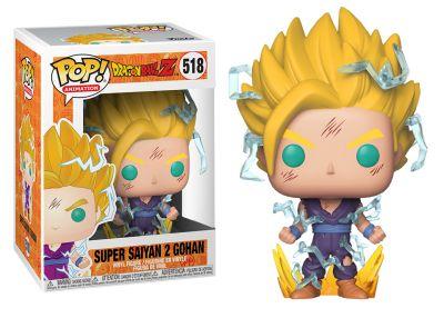 Dragon Ball Z - Super Saiyan 2 Gohan