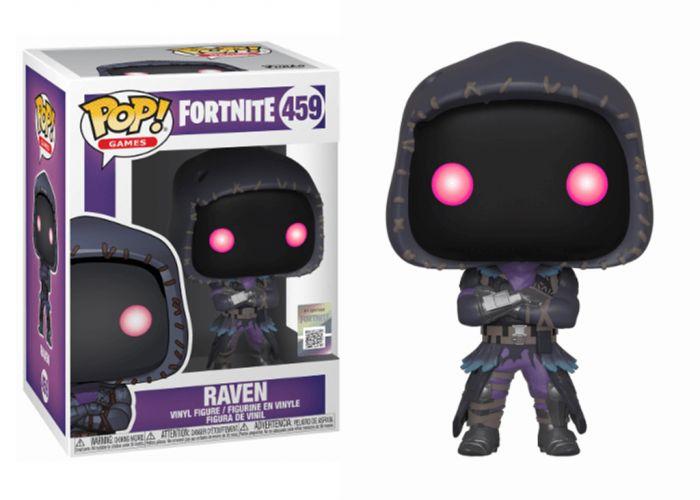 Fortnite - Raven
