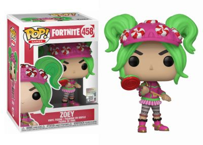 Fortnite - Zoey