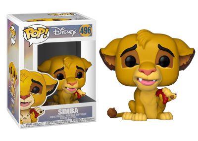 Król Lew - Simba 2