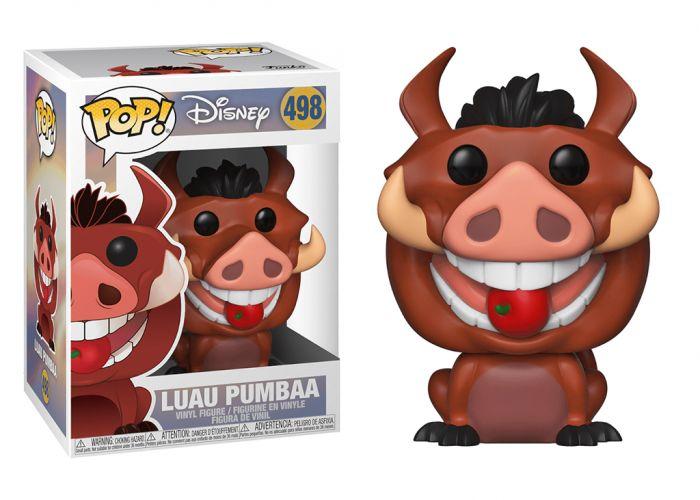 Król Lew - Pumbaa 2