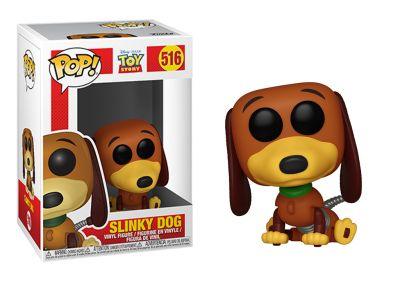 Toy Story 4 - Slinky