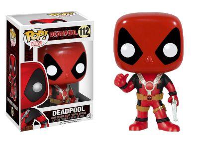 Deadpool - Deadpool 6