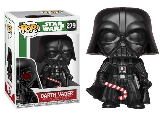 Gwiezdne Wojny - Darth Vader (świąteczny)