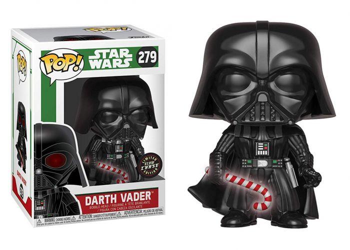 Gwiezdne Wojny - Darth Vader (świąteczny) 2
