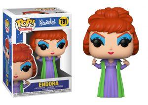 Ożeniłem się z czarownicą - Endora