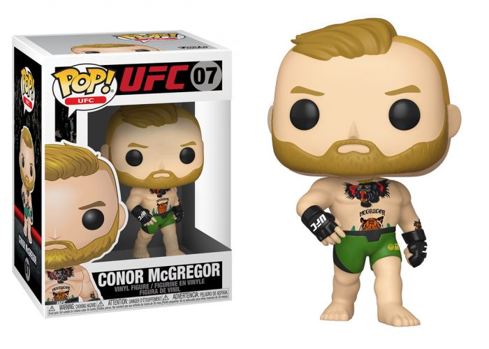 UFC - Conor McGregor 2