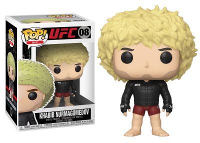 UFC - Khabib Nurmagomedov