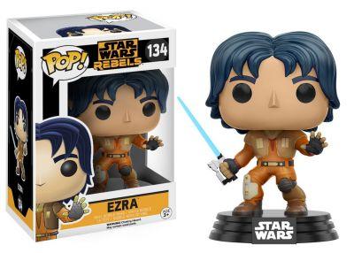 Gwiezdne Wojny: Rebelianci - Ezra