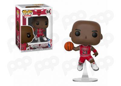 NBA - Michael Jordan