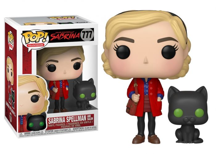 Chilling Adventures of Sabrina - Sabrina
