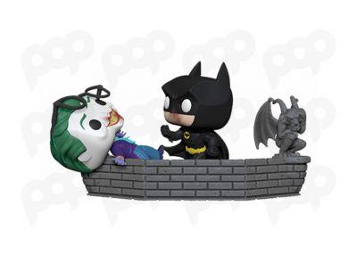 80lecie Batmana - Batman & Joker (1989)
