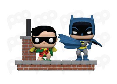 80lecie Batmana - Batman & Robin (1964)