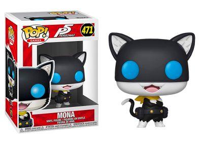 Persona 5 - Mona