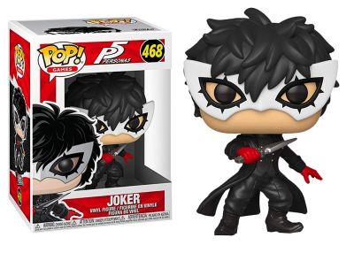 Persona 5 - The Joker