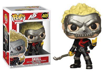 Persona 5 - Skull
