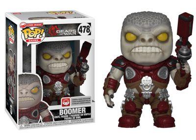 Gears of War - Boomer
