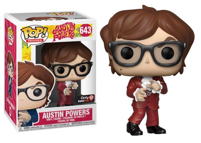 Austin Powers - Austin 2