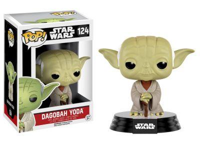 Gwiezdne Wojny - Dagobah Yoda