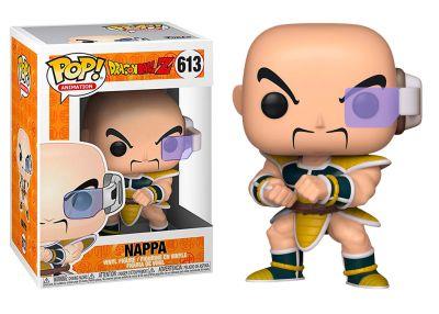 Dragon Ball Z - Nappa