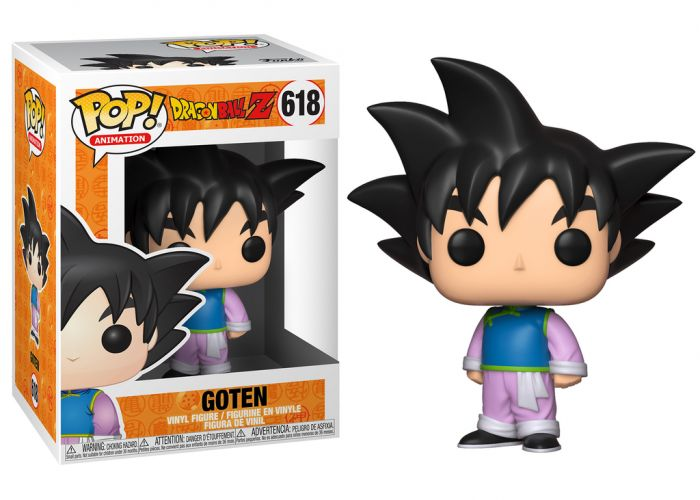 Dragon Ball Z - Goten