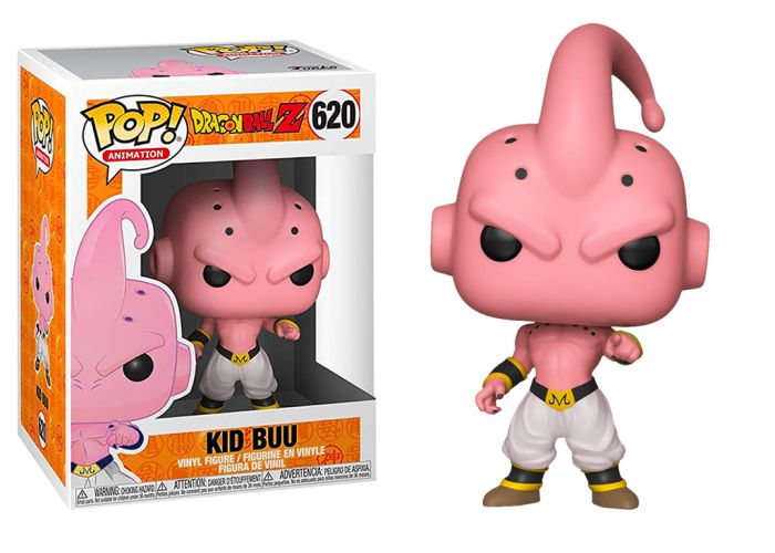 Dragon Ball Z - Kid Buu