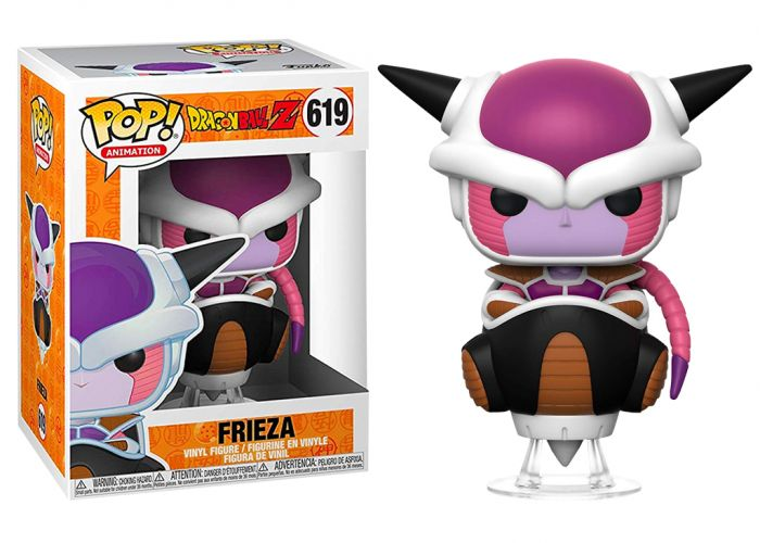 Dragon Ball Z - Frieza 2