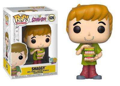 Scooby Doo - Shaggy